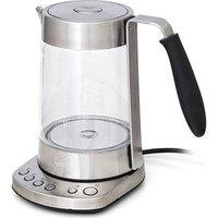 Чайник электрический KITFORT КТ-601