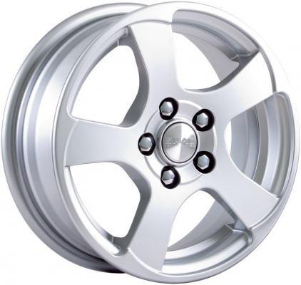 Колесный диск Скад Диск Акула 6x16 4x100 ET52.0 Селена