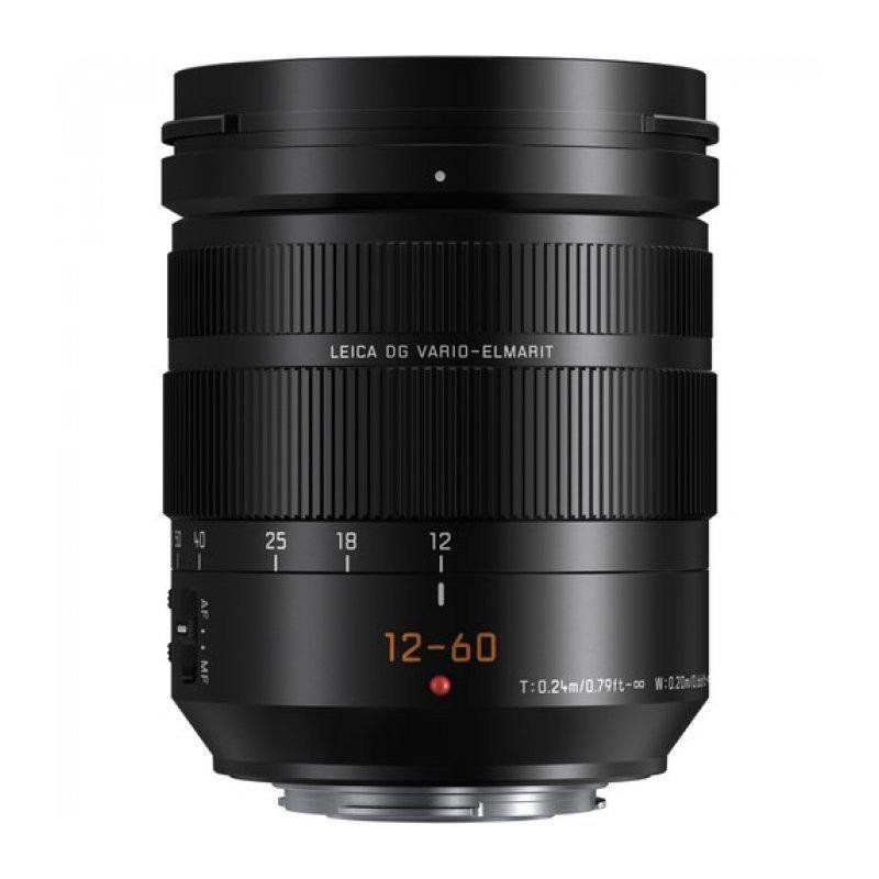 Panasonic Vario-Elmarit 12-60mm f/2.8-4.0 ASPH. O.I.S. Lumix G Leica DG (H-ES12060)
