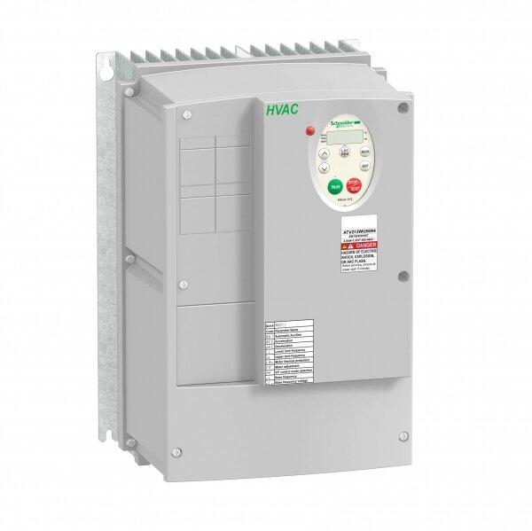 Преобразователи частоты Преобразователь частоты 5,5 кВт 480В 3-х фазный IP55 Schneider Electric