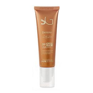Крем-фотоблок для жирной кожи SPF-50 Салонная косметика Премиум - Premium - Sunguard Oily Skin ГП110003 50 мл