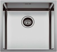 Кухонная мойка SEAMAN Eco Roma SMR-4944A