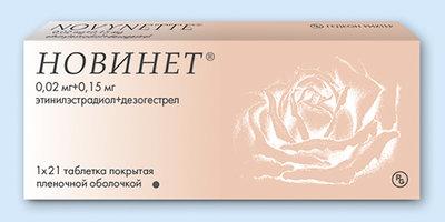 Новинет®