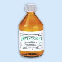 Пертуссин-ч
