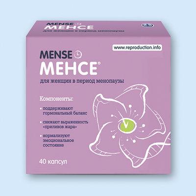 Менсе