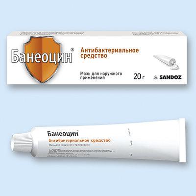 Банеоцин®