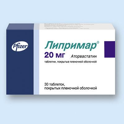 Липримар®