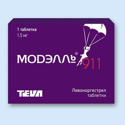 Модэлль® 911