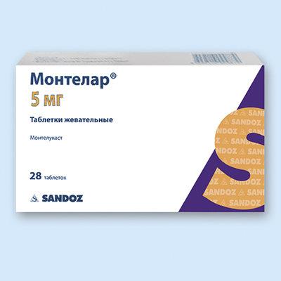 Монтелар®