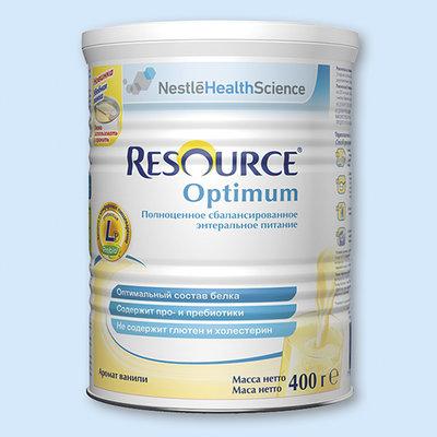 Ресурс оптимум