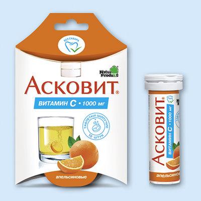 Асковит®