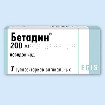 Бетадин®