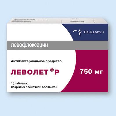 Леволет® р