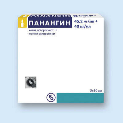 Панангин®