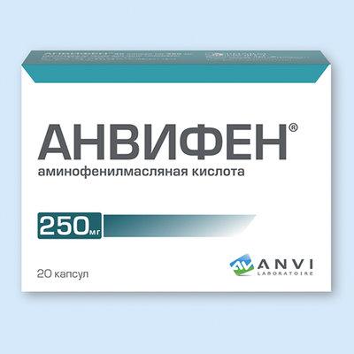 Анвифен®