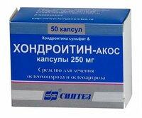 Хондроитин-акос
