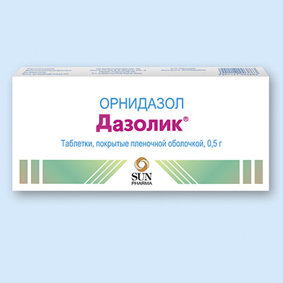 Дазолик®