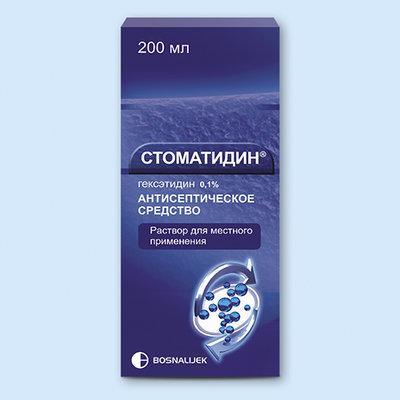 Стоматидин®
