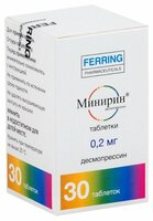 Минирин<sup>&reg;</sup>