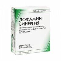Дофамин-бинергия