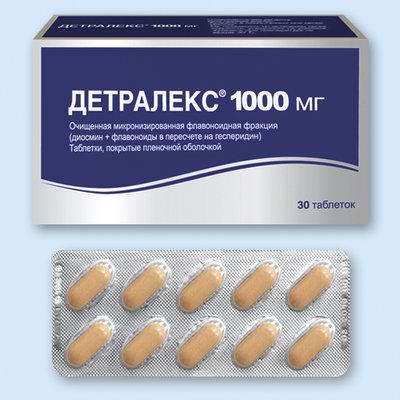 Детралекс®