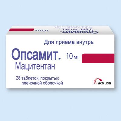 Опсамит®