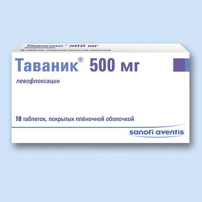 Таваник®