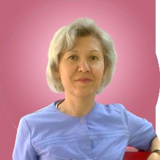 Ашурова Малика Муртазаевна