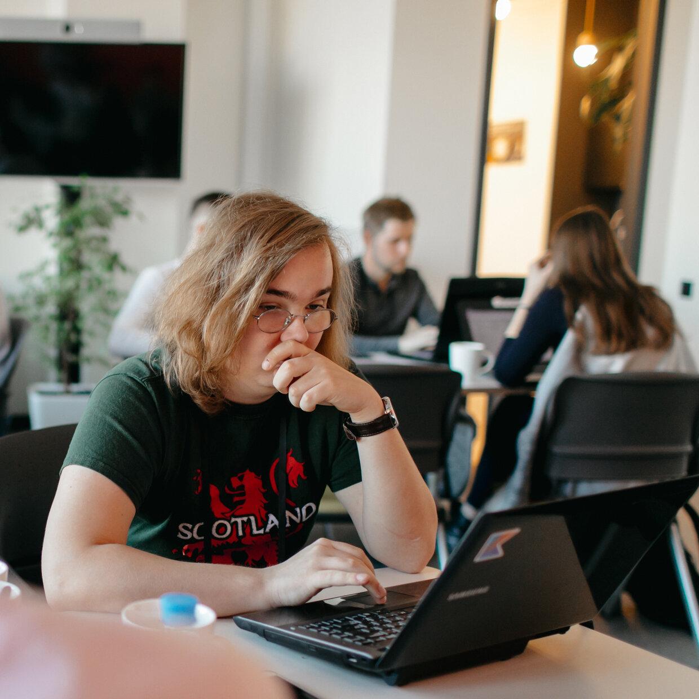 Чем занимается веб-разработчик икак начать работать вэтой области?