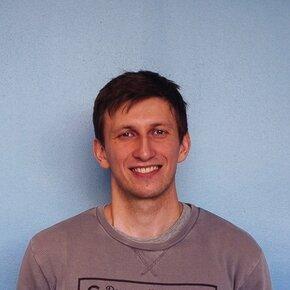 Дмитрий Родников