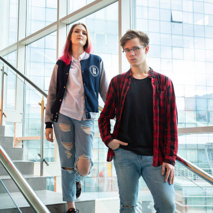 Победители всероссийских олимпиад о первом годе обучения на ФКН
