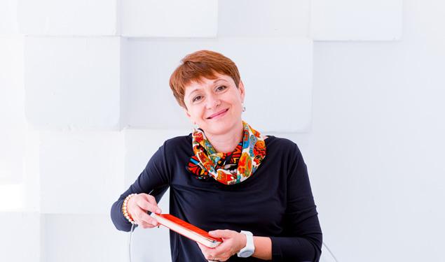 Марина Битянова, директор Центра психологического сопровождения образования «ТОЧКА ПСИ»