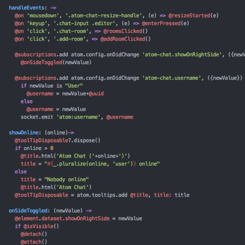 5 распространённых редакторов кода иихфункции