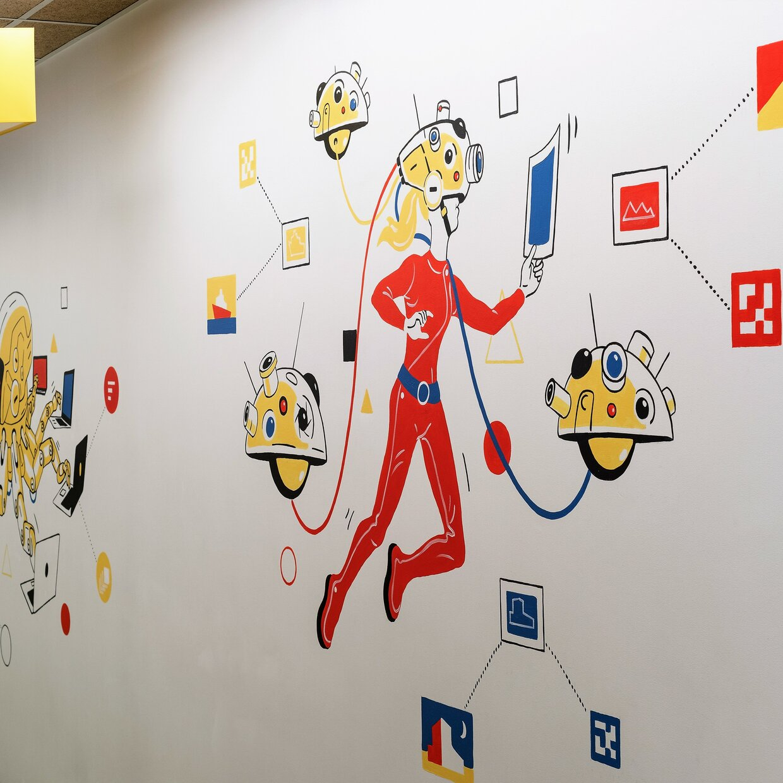 Как устроена программа научного руководства в Яндексе