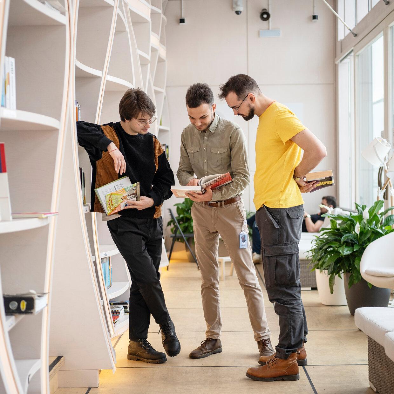7 книг для продуктового дизайнера