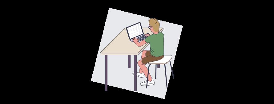 Доска Padlet для преподавателя: сценарии использования