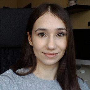 Яна Зольникова