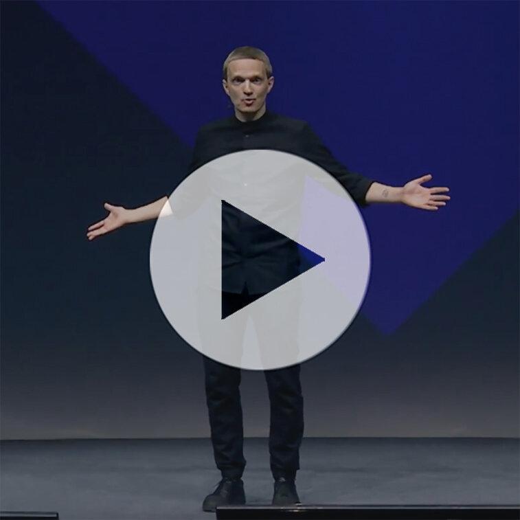 Видео: Как Яндекс оцифровывает реальный мир?