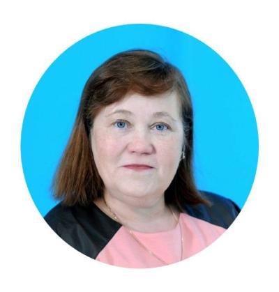 Асия Вакилова, преподаватель Муниципального бюджетного общеобразовательного учреждения города Новосибирска «Средняя общеобразовательная школа № 92»