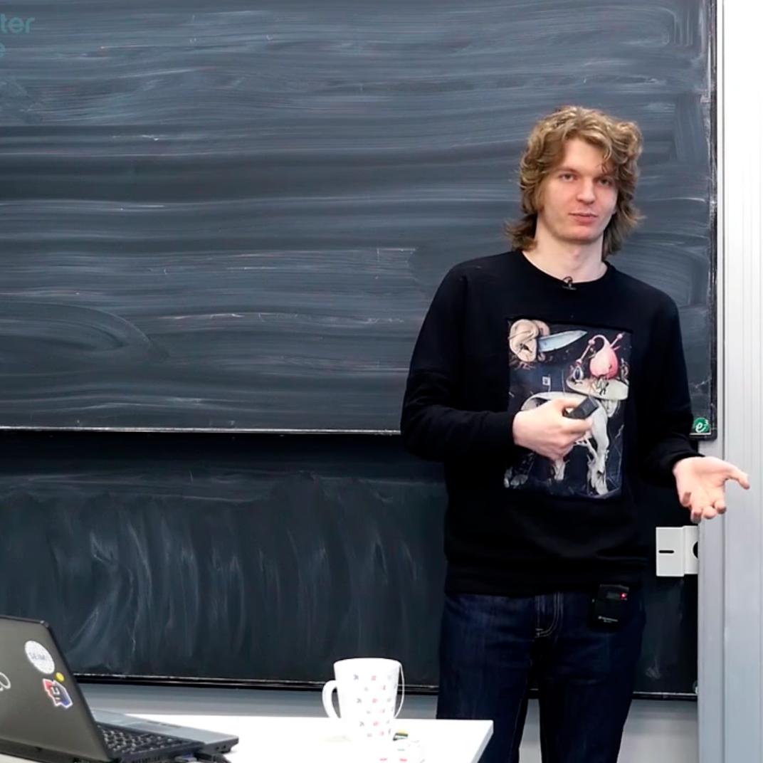 Язык программирования Rust: видеозаписи лекций курса отCS центра