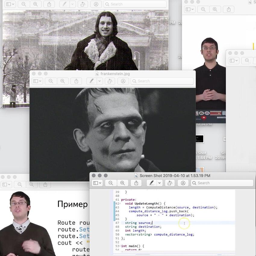 Из журналистки в программистки. Часть вторая