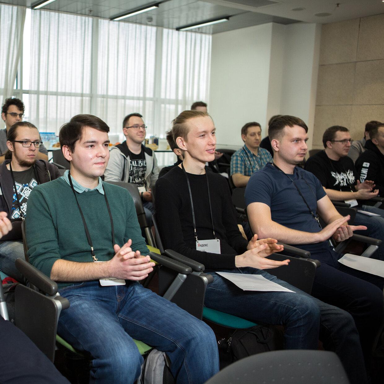 Как подготовиться к чемпионату по программированию?