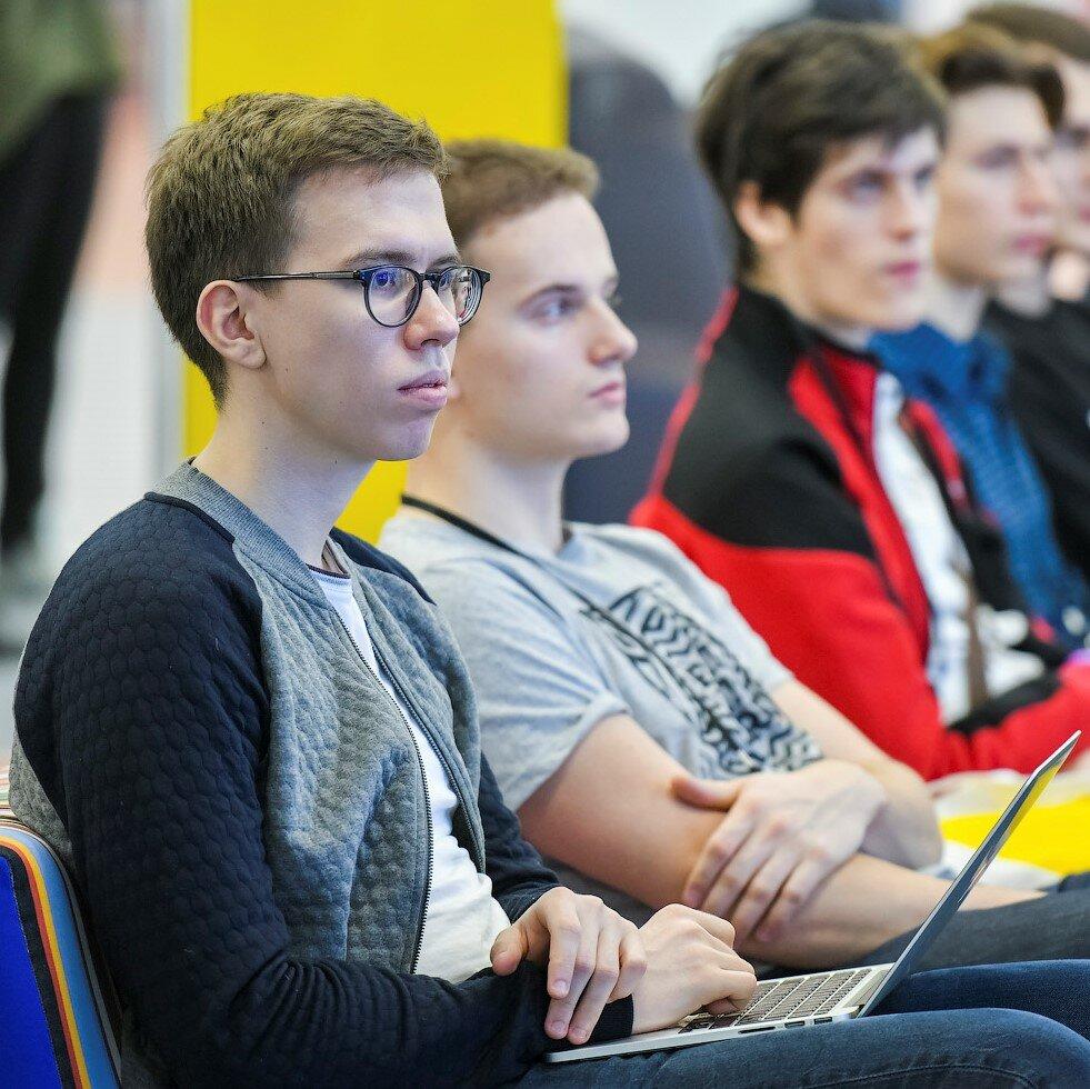 Яндекс + Университет «Сириус» = интенсив по машинному обучению