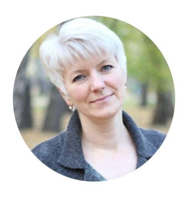 Елена Булышева, учитель начальных классов в Муниципальном бюджетном общеобразовательном учреждении города Новосибирска «Средняя общеобразовательная школа № 82»