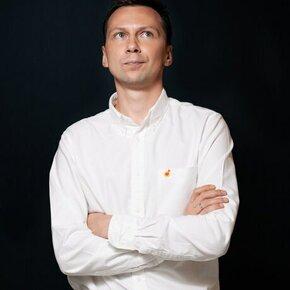 Андрей Гевак