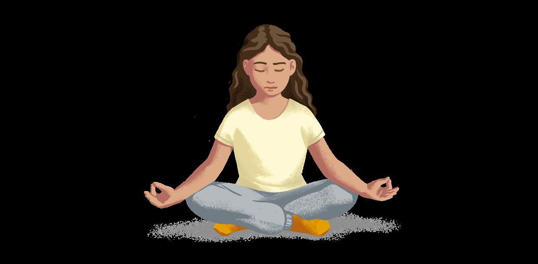 Медитация, дыхание, визуализация: как приёмы саморегуляции помогают учителям бороться с эмоциональным выгоранием