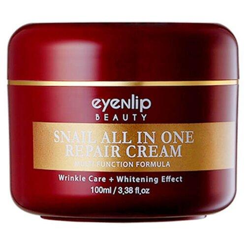 Eyenlip Snail All in One Repair Cream Крем для лица, 100 мл