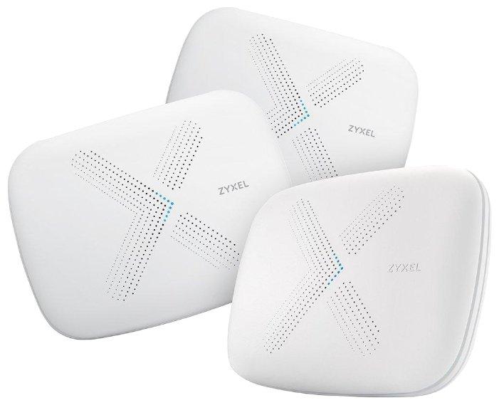ZYXEL Wi-Fi роутер ZYXEL Multy X Kit 3