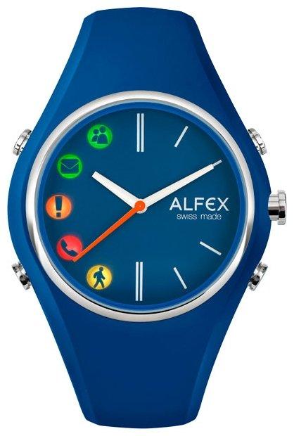 Часы Alfex Connect 5767-2005