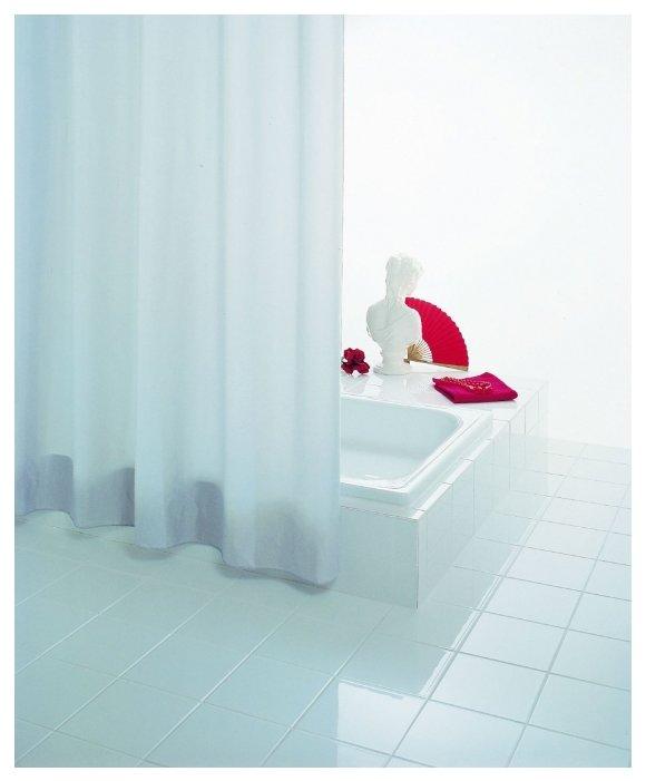 Штора для ванной RIDDER Uni (Т) 180x200
